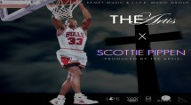Music: The Artis 'Scottie Pippen' @TheArtis_Life