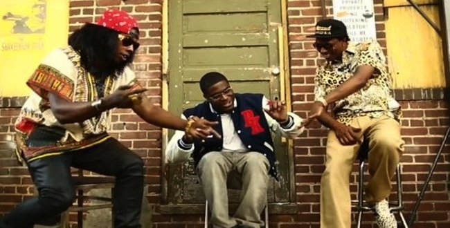 Scotty – Game ft. Trinidad Jame$ & Big K.R.I.T.
