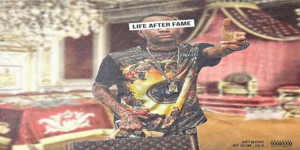 Soulja Boy Releases New Mixtape, 'Life After Fame'