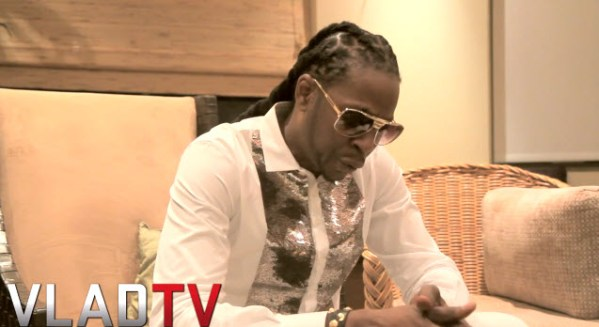 2 Chainz Talks How Changing From Tity Boi Helped His Career