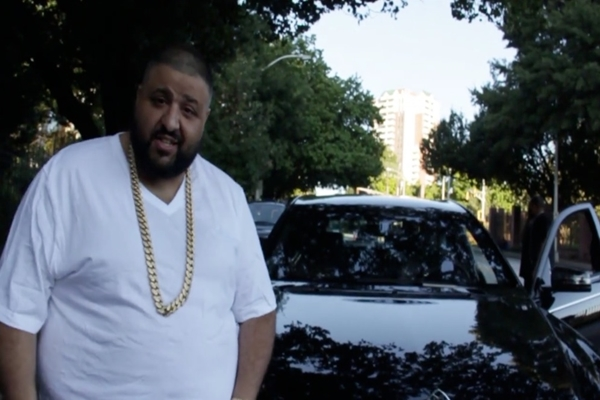 DJ Khaled's Suffering From Success Atlanta Vlog