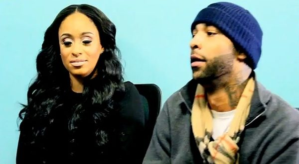 JOE BUDDEN & TAHIRY JOSE TALK ABOUT THEIR FIRST DATE (Video)