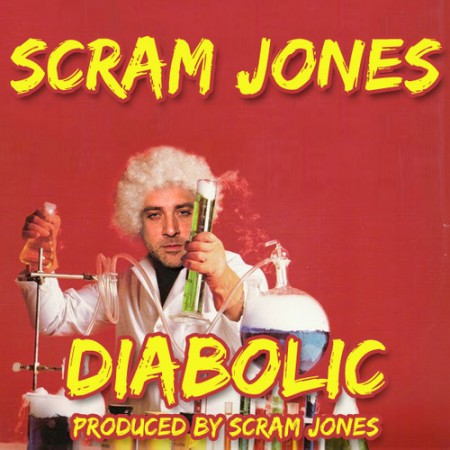 Music: Scram Jones – Diabolic