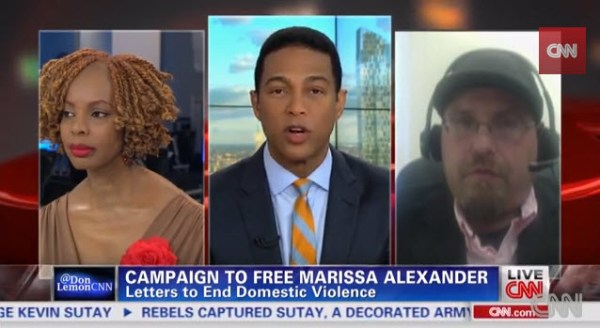 Video: Marissa Alexander Campaign for Her Freedom