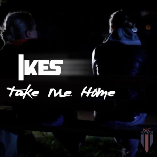 British Rapper IKES