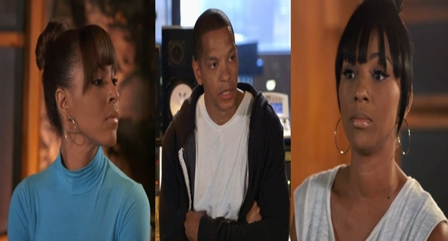 Love And Hip Hop NY Peter Gunz's Game Backfires