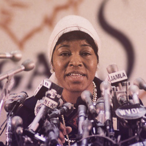 New Music: Rapsody (@rapsodymusic) | Betty Shabazz