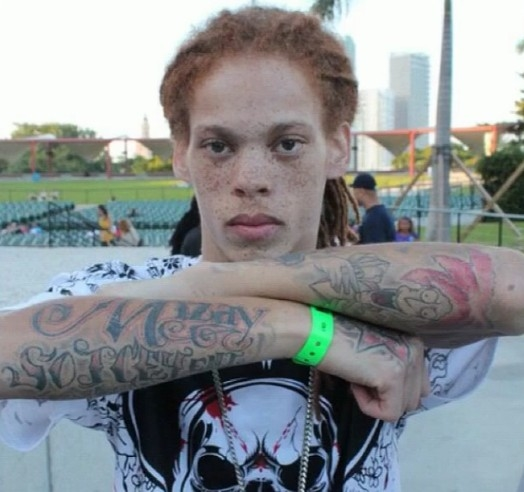 Waka Flocka Flame's Little Brother KayO Redd Found Dead