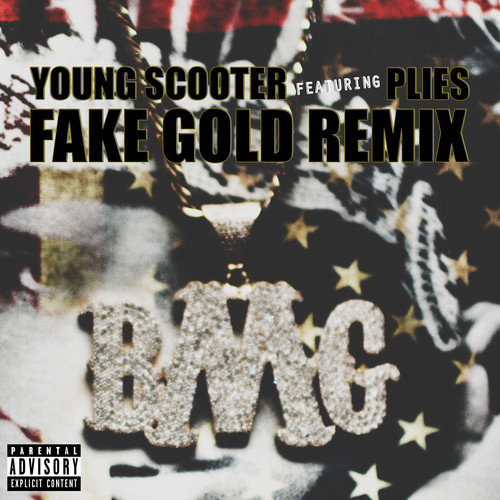 New Music: Young Scooter (@1YoungScooter) Ft Plies (@Plies)   Fake Gold