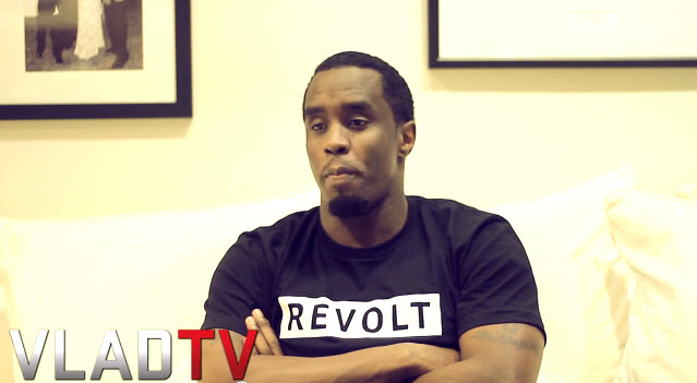 Diddy on Biggie's Legacy