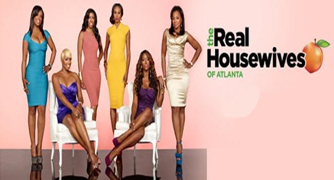 "The Real Housewives of Atlanta ""Save the Drama For Mama"" Season 6 Episode 5 #RHOA"