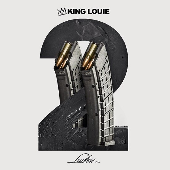 "King Louie (@KingL) Reveals Release Date For ""Drilluminati 2"""