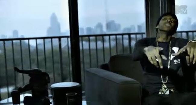 """Nipsey Hussle Ft. DJ Drama   """"More Or Less"""""""