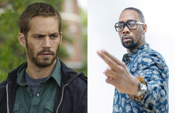 "[♫ Music] RZA Releases a Tribute To Paul Walker Called ""Destiny Bends"""