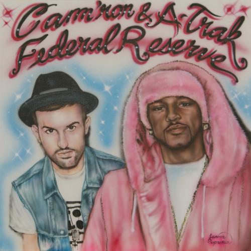 New Music: Cam'ron (@Mr_Camron) & A-Trak (@atrak)   Humphrey #Getmybuzzup