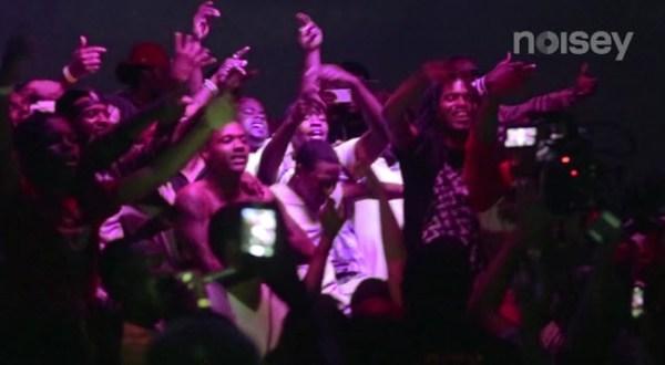 Video: Noisey Presents Welcome to Chiraq Ep. 1
