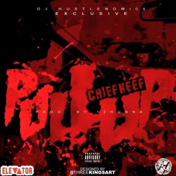 [Music] Chief Keef – 'Pull Up'