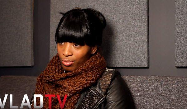 Video: Ms Hustle on the Worst Female Battlers