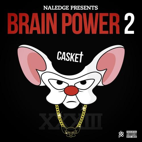Mixtape: Naledge | Brain Power 2 #BrainPower2