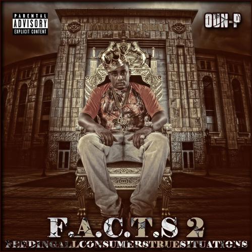 Mixtape: Oun-P   F.A.C.T.S. 2
