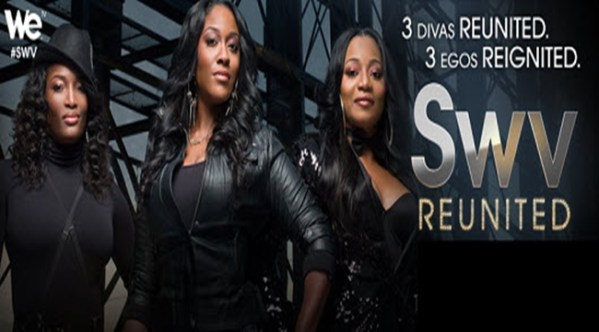 SWV Reunited 'Coko's Choice' Season 2 Episode 6 [Video] #SWVReunited