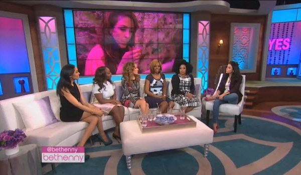 Watch: The Cast of 'Blood, Sweat and Heels' on Bethany #Getmybuzzup