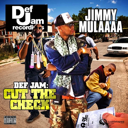 New Music: Jimmy Mulaaaa (@JimmyMulaaaa15) Ft. Motion  Throwin' Money #Getmybuzzup
