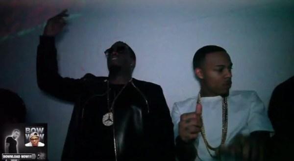 Grammy Weekend | P Diddy, Bow Wow, Jermaine Dupri & French Montana [Video] #Getmybuzzup