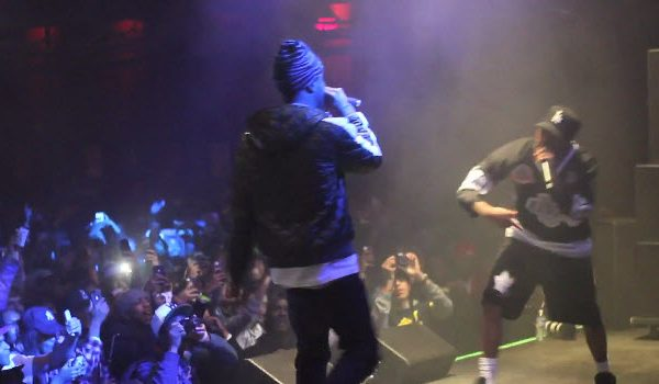 Video: Dom Kennedy Brings Out Casey Veggies Live at The Fillmore + Interview #Getmybuzzup