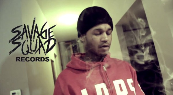 "Video: Fredo Santana Ft. Gino Marley & SD | ""Want A N*gga Dead"" #Getmybuzzup #GBE"