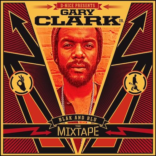"Audio: Gary Clark Jr Ft. Big K.R.I.T.   ""Blak And Blu"" [Remix]"