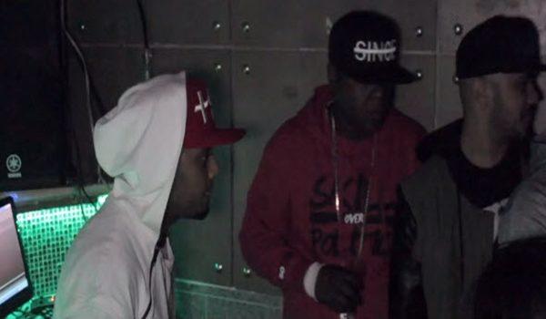 Cinematic Boyz: Jadakiss at JadaStarz's Birthday Party @SevenOneOcho (DJ SPINKING x DJ JAYFIVE)