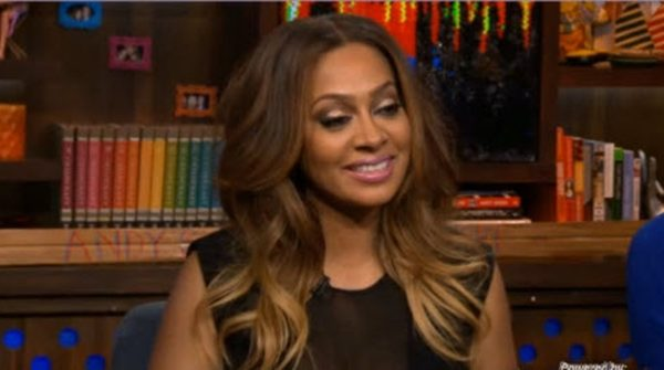 Watch: La La Anthony & Cynthia Bailey on Live After Show #Getmybuzzup #RHOA