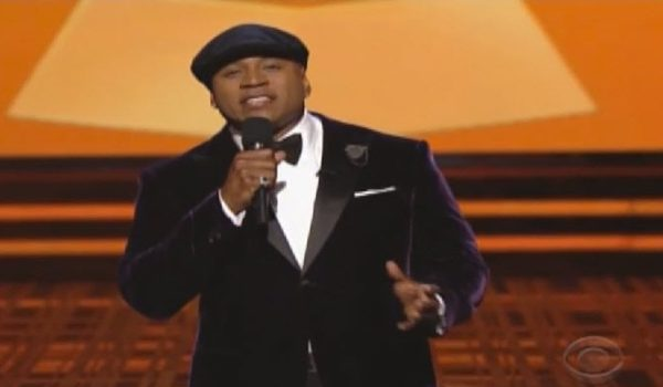 "Video: LL Cool J ""Def Jam Forever"" at the 56th Annual Grammy Awards #Getmybuzzup"