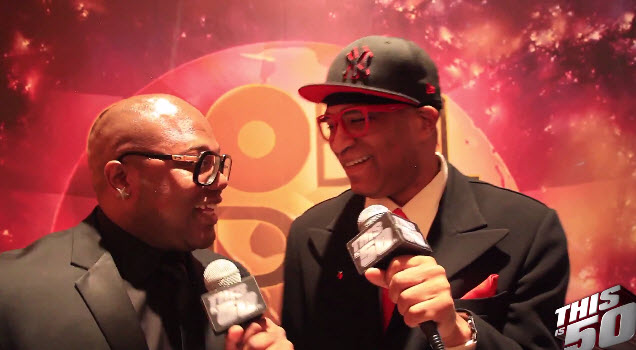 Marley Marl Talks Being a Legend with Jack Thriller