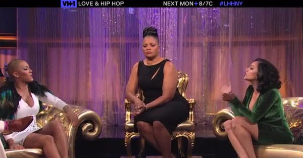 Watch: Love & Hip Hop NY Season 4 Reunion Trailer #Getmybuzzup #LHHNY