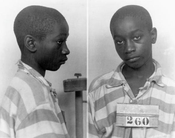 South Carolina family hopes to reopen case against boy executed in 1944 when he was 14
