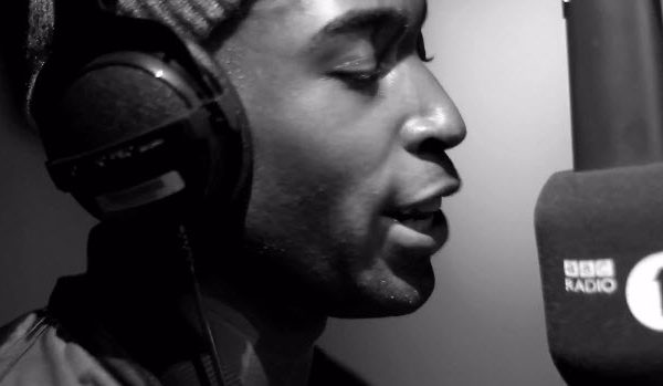 Video: Tinie Tempah | Fire In The Booth #Getmybuzzup