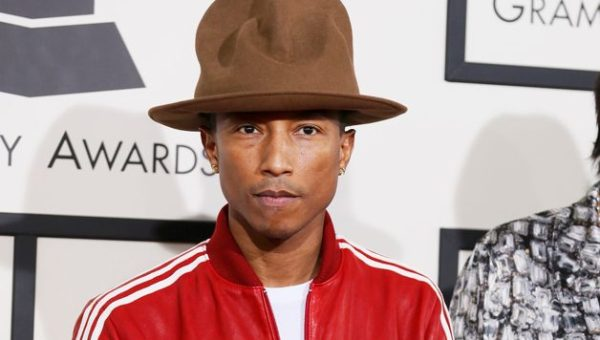 Pharrell Williams Replacing Cee Lo Green on The Voice