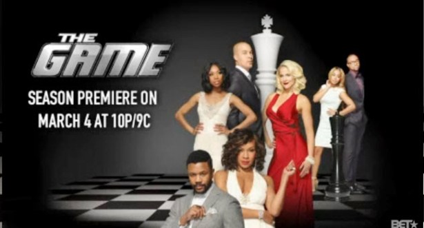 The Game 'Nothing Was the Game' Season 8 Episode 3 #TheGameBet [Video]