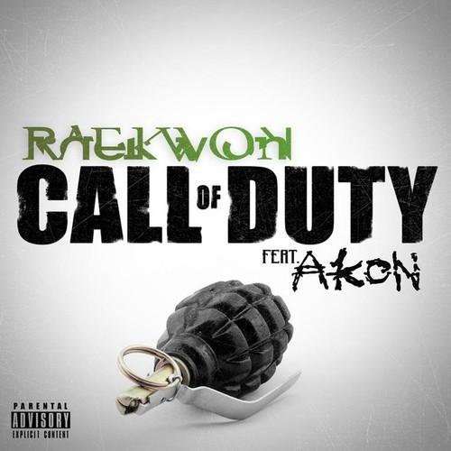 "Music: Raekwon Ft. Akon | ""Call Of Duty"""