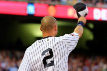 Derek Jeter's Group to Purchase the Marlins [Sports]