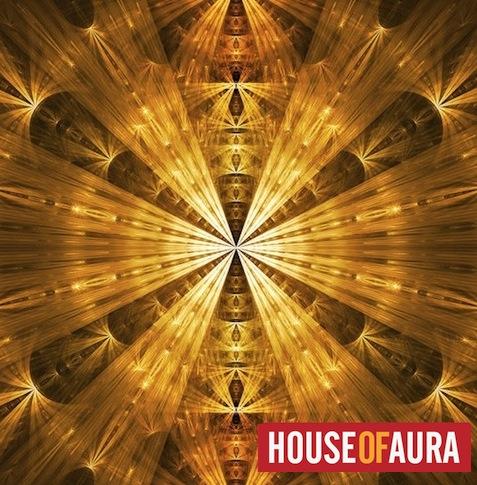 HOUSEOFAURA (@HOUSEOFAURA)   Gold Alchemy [Mixtape]