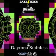 "Jazz Lazer Ft. Wale   ""Daytona Stainless"" [Music]"