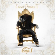 Cap 1 Ft. 2 Chainz & Skooly | Get Out Here & Werk [Music]