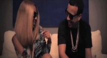 "French Montana Ft. Wale & Fabolous | ""R&B B*tches"" [Video]"
