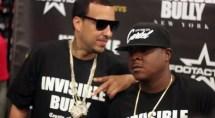 French Montana Ft. Chinx, DJ Envy, Jadakiss, & Shad Moss 'Invisible Bully' Vlog [Video]