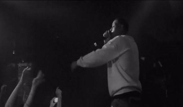 "TREE (@MCTREEG) Performs ""Don't een Kare"" LIVE #BriskBodega [Video]"