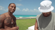[Video] P. Reign (@Preign) ft. Drake & Future – DnF (BTS)