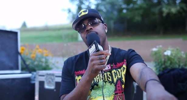 Kool John Gets Personal with Damon Campbell [Video]